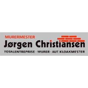 Jørgen Christiansen logo