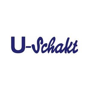 U-Schakt logo