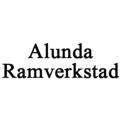 Alunda Ramverkstad logo