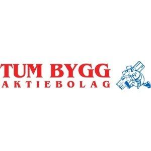Tum Bygg AB logo