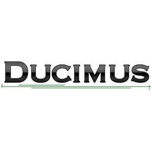 Ducimus Blasting AB logo