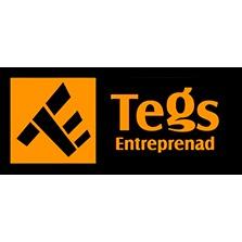 Tegs Entreprenad AB logo