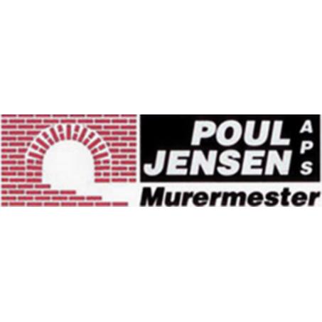 Poul Jensen ApS logo