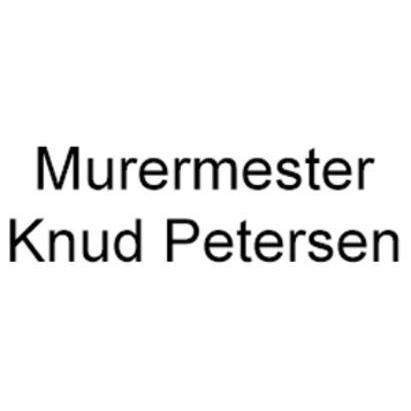 Murermester Knud Petersen logo