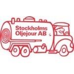 Stockholms Oljejour AB logo