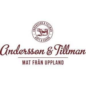Andersson Tillman AB logo