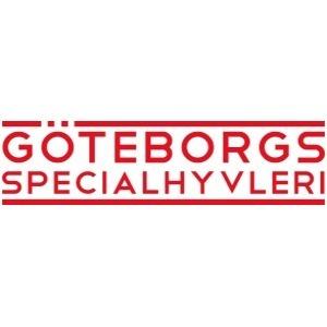 Göteborgs Specialhyvleri AB logo