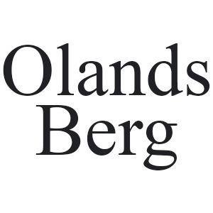 Olands Berg logo