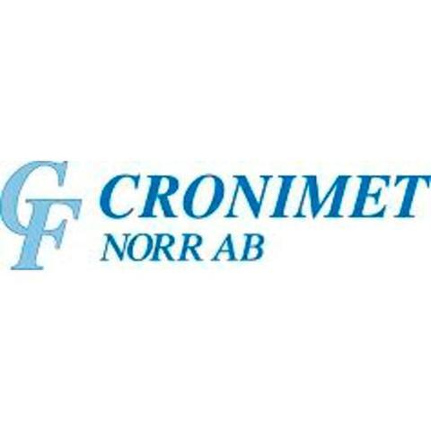 Cronimet Piteå logo