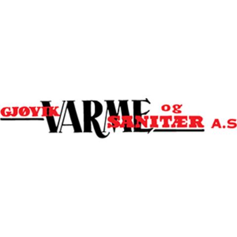 Gjøvik Varme og Sanitær AS logo