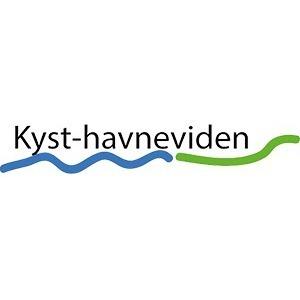 Kyst-Havneviden logo
