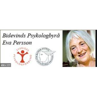 Bidevind Eva Persson logo