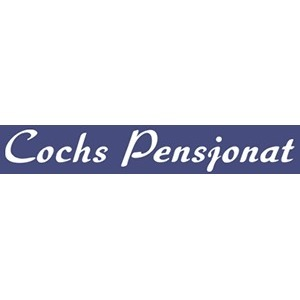 Cochs Pensjonat AS logo