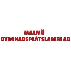 Malmö Byggnadsplåtslageri AB logo