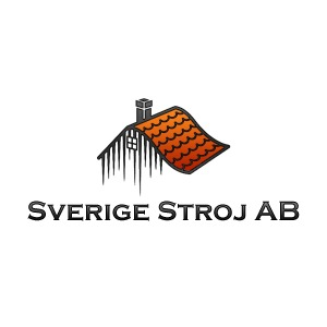 Sverige Stroj AB logo