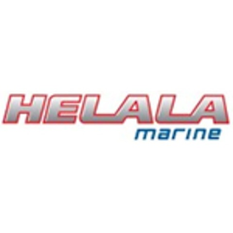 Helala Marine AS logo