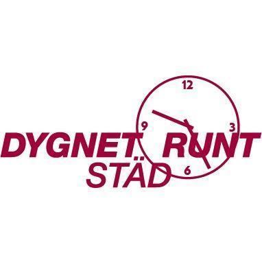 Dygnet Runt Städ AB logo