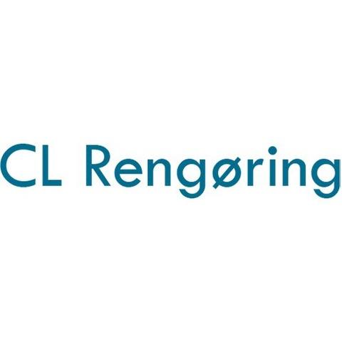 Cl Rengøring logo