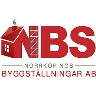 Norrköpings Byggställningar AB logo