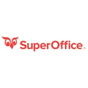 SuperOffice Sweden AB logo