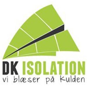 DK Isolation I/S logo