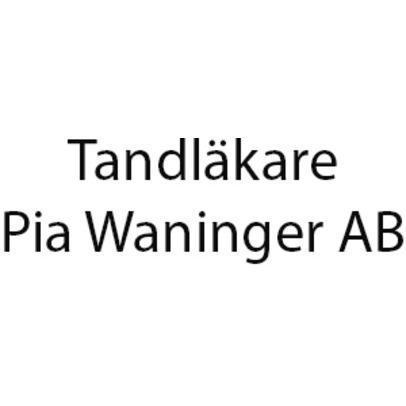 Waninger Pia logo