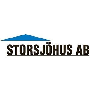 Storsjöhus AB logo