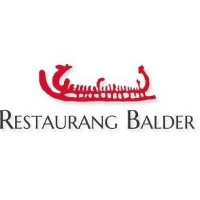 Restaurang Balder logo