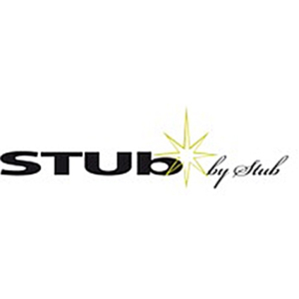 Stub by Stub logo