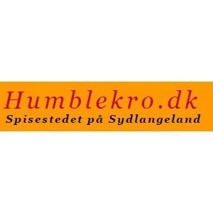 Humble Kro & Hotel logo
