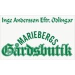 Mariebergs Gårdsbutik logo