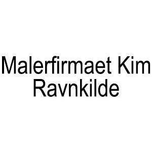 Malerfirmaet Kim Ravnkilde logo