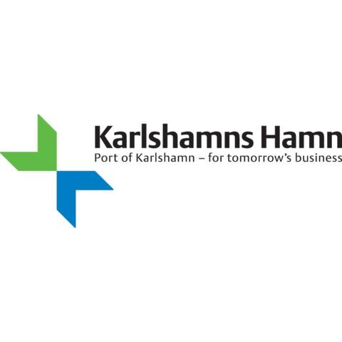 Karlshamns Hamn AB logo