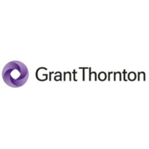 Grant Thornton, Statsautoriseret revisionspartnerselskab logo