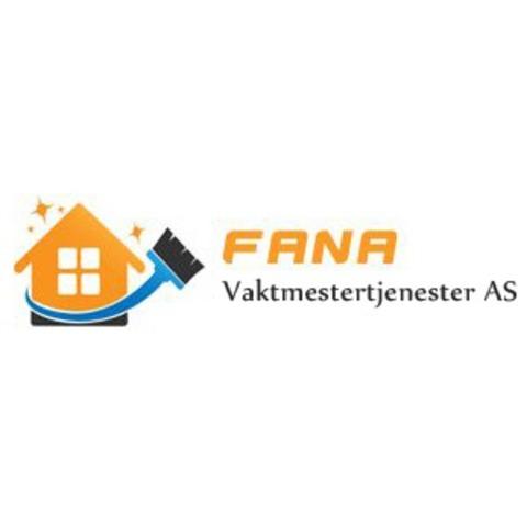 Fana Vaktmestertjenester AS logo