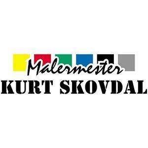 Malermester Kurt Skovdal logo