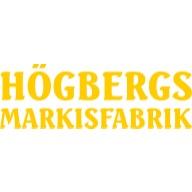 Högbergs Markisfabrik AB logo