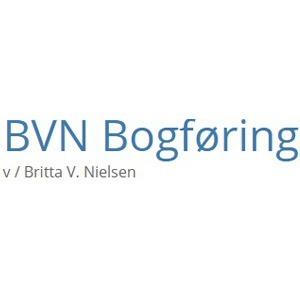 BVN Bogføring logo
