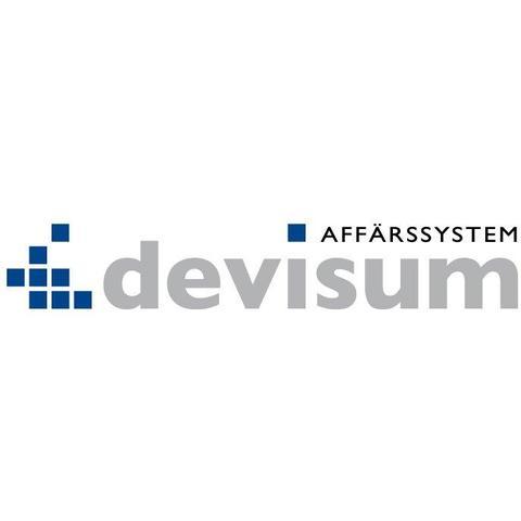 Devisum Affärssystem AB logo