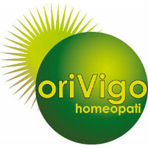 Orivigo Homeopati logo