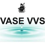 Vase VVS logo