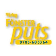 Visby Fönsterputs & Fastighetsrengöring AB logo