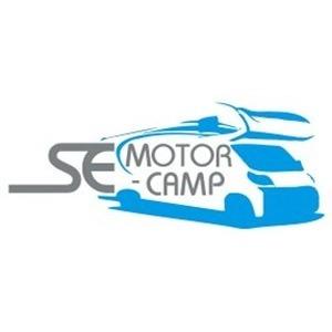 SE Motorcamp AB logo