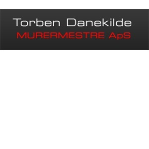 Murermester Torben Danekilde ApS logo