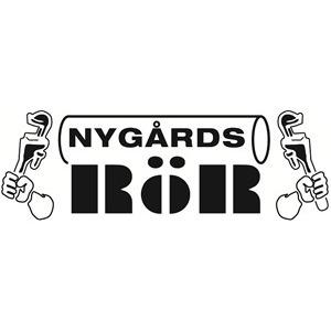 Nygårds Rör logo