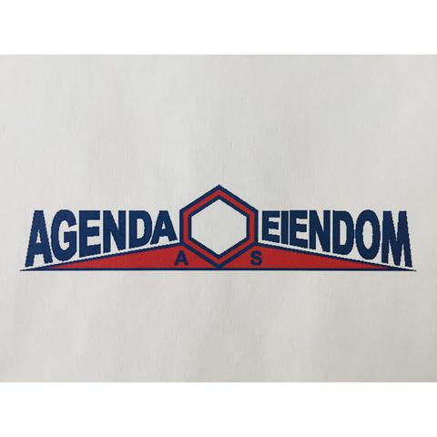 Agenda Eiendom AS logo