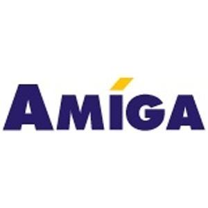 Amiga AB logo
