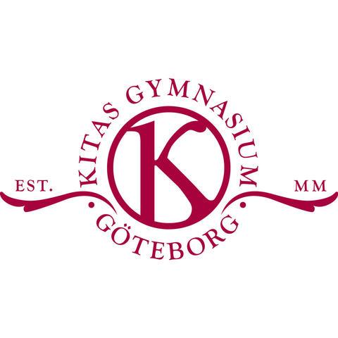 Kitas Gymnasium logo