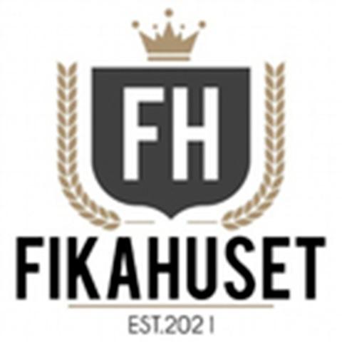 Fikahuset Stenungsund AB logo