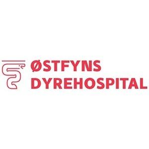 Østfyns Dyrehospital Aunslev logo